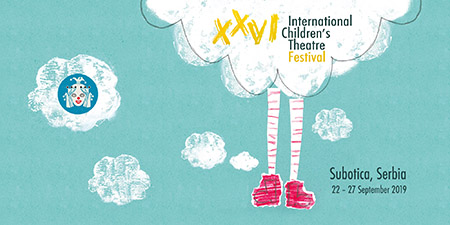 The International Festival of Children's Theatres   (22.09.2019.-27.09.2019.)